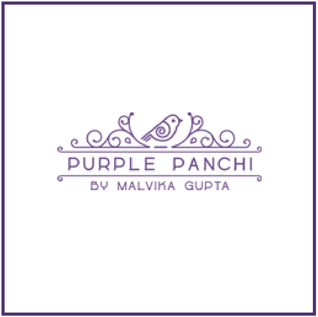 Purple Panchi